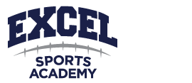Excel Sports Academy  Logo